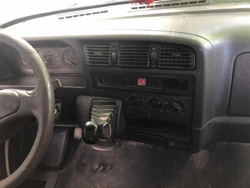 peugeot boxer 2.5 furgon 1998
