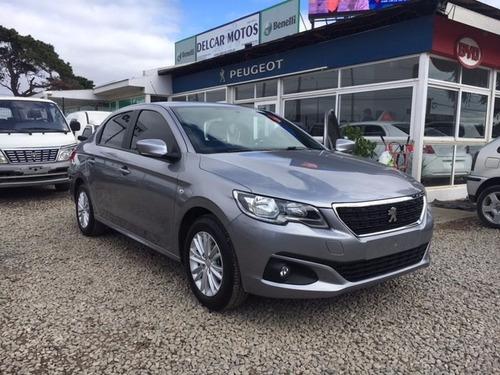 peugeot new 301 modelo 2018