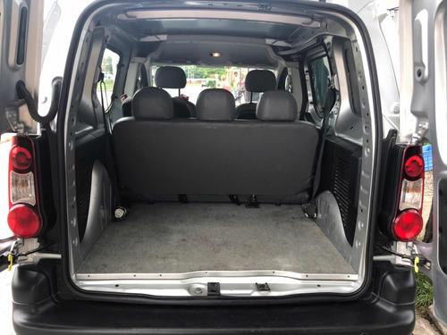 peugeot partner 1.4 furgon presence aa 2016
