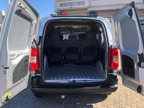 peugeot partner 1.4 rural  confort airbag 2011