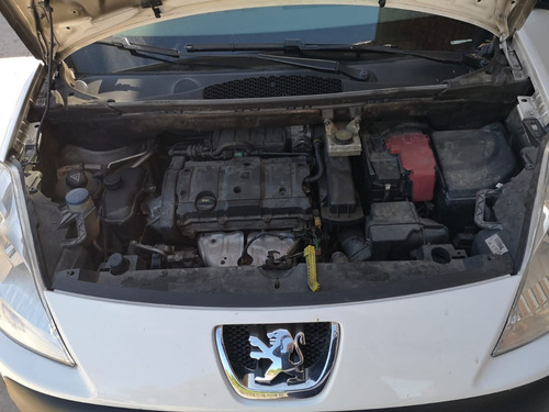 peugeot partner 1.6 furgon confort airbag