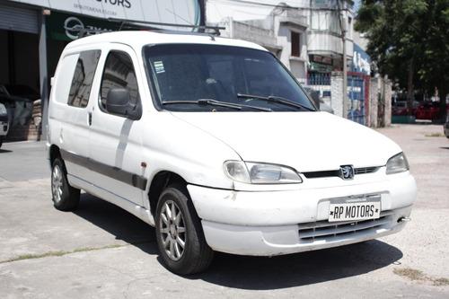 peugeot partner 1998 original gasoil rural  diesel 1.9