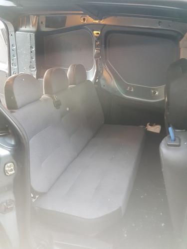 peugeot partner b9 con asientos traseros