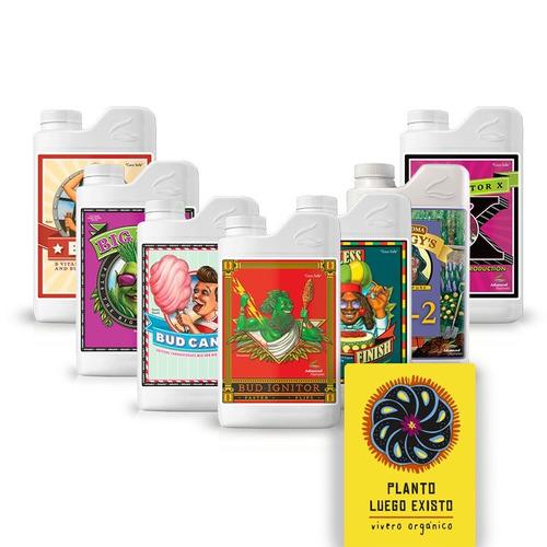 ph perfect grow  advanced nutrients 500 ml