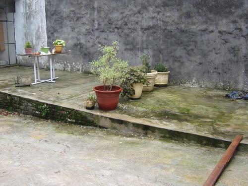 p.h.1 planta;reciclada;cufré casi garibaldi;2 dorm;fondo.