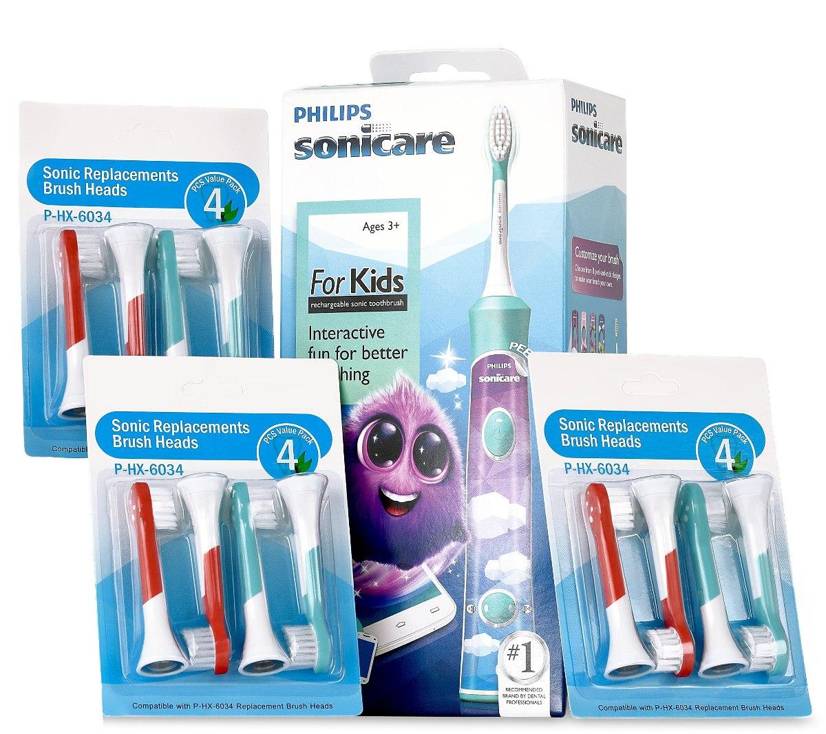 philips sonicare for kids cepillo de dientes eléctrico re. Cargando zoom. c3061125cb67