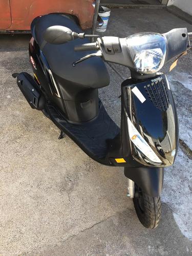 piaggio zip 50 (scooter)