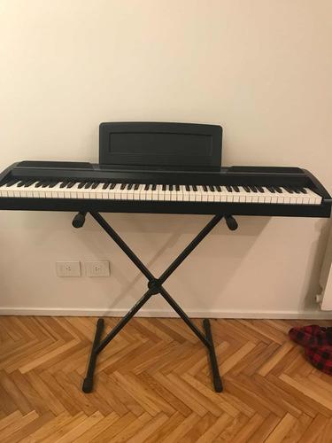 piano eléctrico korg sp170