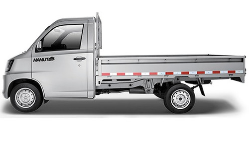 pick autos camioneta faw