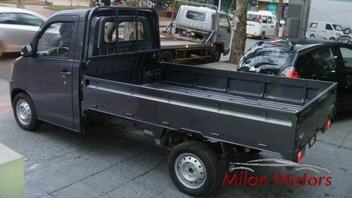 pick up faw t80 0km financio con usd 5990 se la lleva !