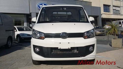 pick up faw t80 0km - financio - entrega usd 5900 !!!