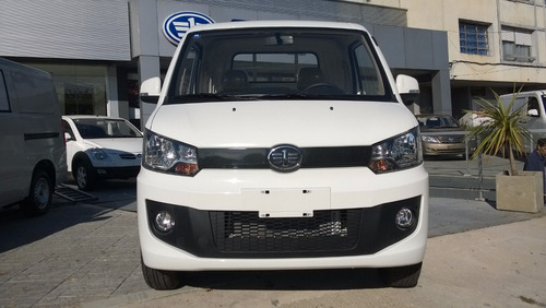 pick up faw t80 doble cabina 0km - entrega usd 6500