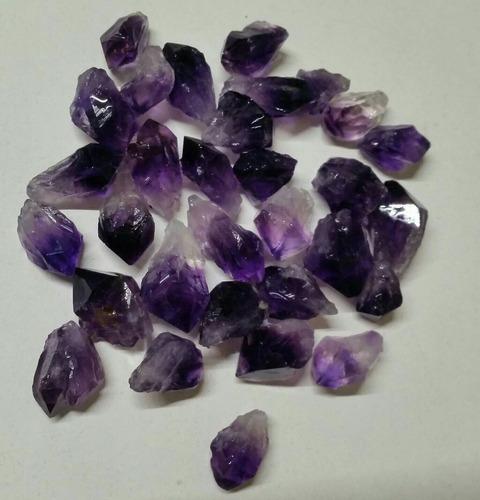 picos amatistas amatista piedras energía energéticas envío