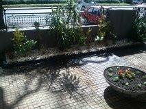 piedra blanca de las sierras para jardines bolsa 20lts