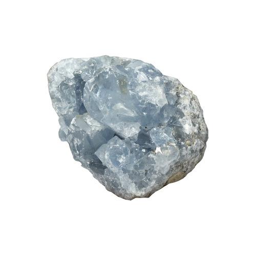 piedra celestita en bruto by sarah kosta joyas