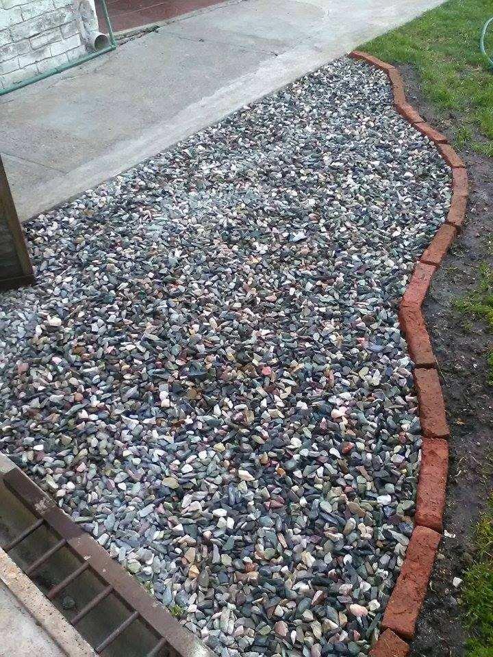Piedra Gris Para Jardin 6000 En Mercado Libre - Piedra-jardin