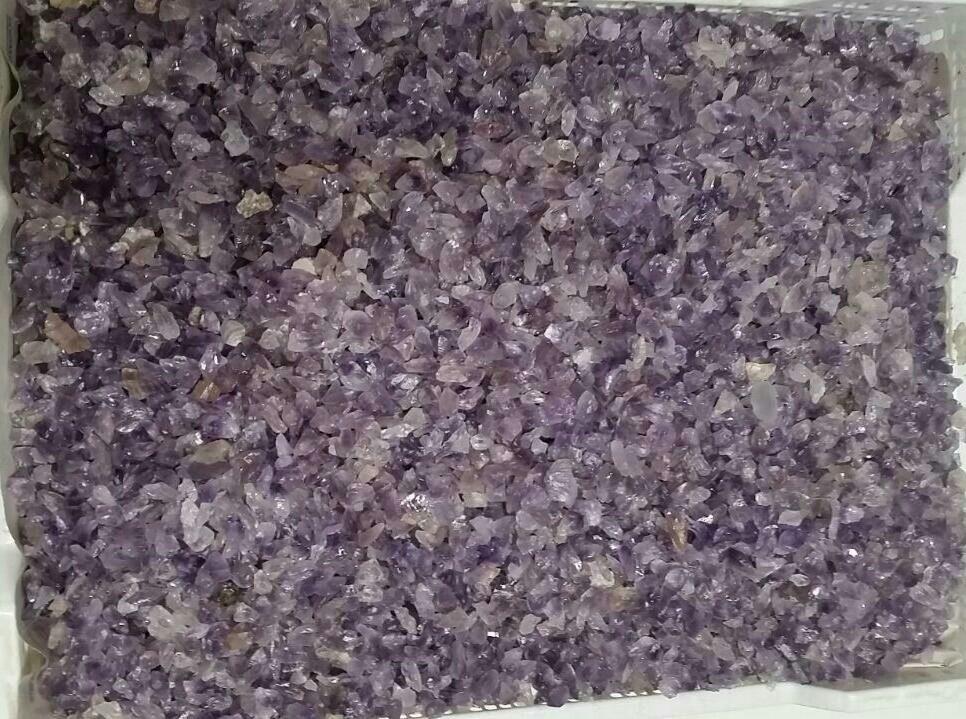 Piedras Amatistas Piedra Amatista Artesanias Decoracion Pico 25 - Piedra-decoracion