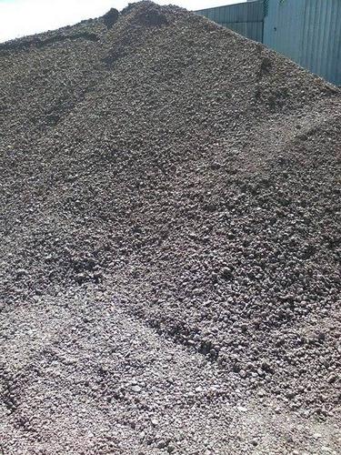 piedras gris  a granel jardinería exterior decoración