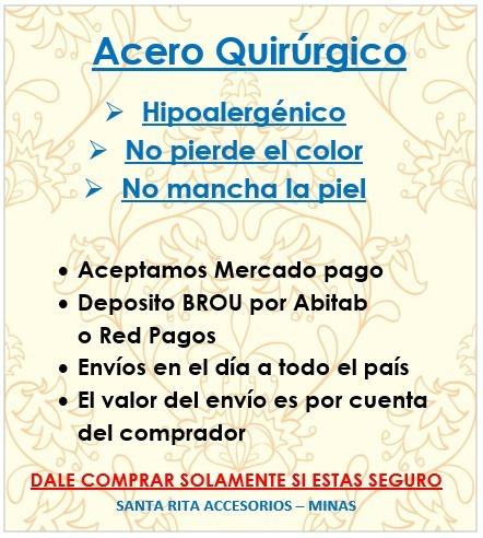 38864586a035 Piercing Aro Puente Barra Oreja Acero Variados Modelos -   198