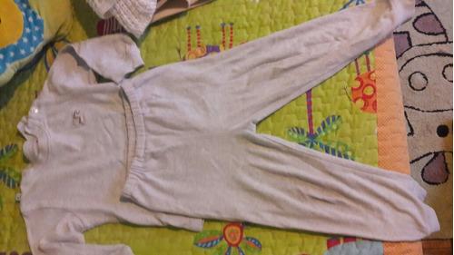 pijama de niño 18 meses y pantalon abrigado