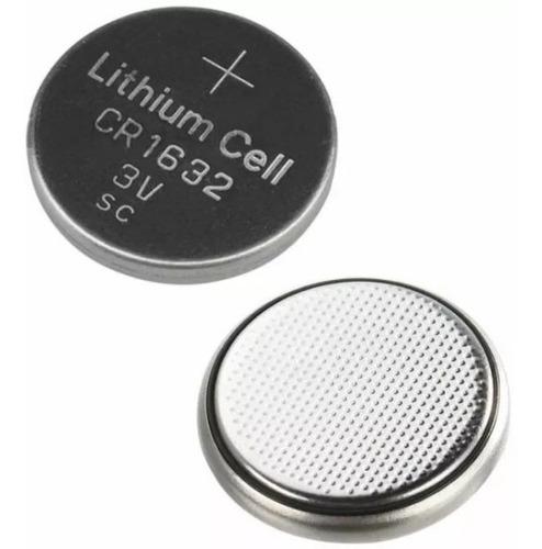 pila bateria cr1632 1632 3v lithium control remoto y otras ®