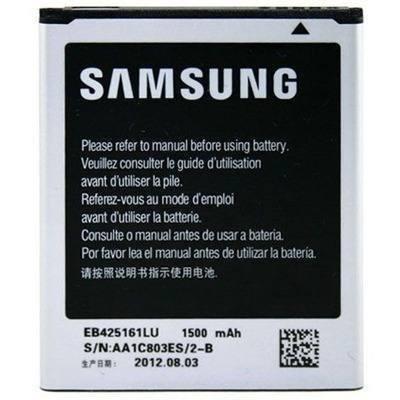 pila bateria samsung galaxy s3 mini  i8190 gt-i8160