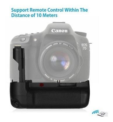 Mando Distancia compatible con CANON EOS REFLEX INCLUYE PILA