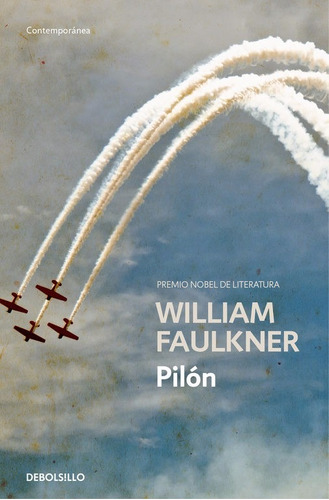 pilón - william faulkner