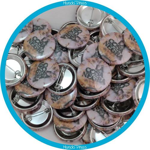pin prendedor souvenirs diseños personalizado 25mm