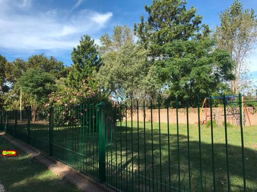 pinares- terreno de 600 m2 - inmobiliaria calipso
