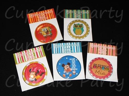 pins personalizados y laminados $ 15.