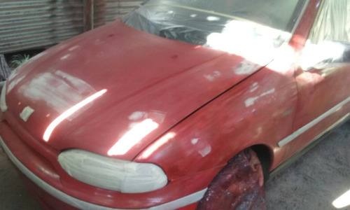 pintamos tu auto x$3mil chapa y pintura
