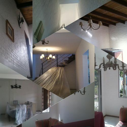 pintor casa/apartamentos
