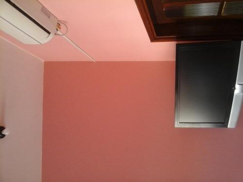 pintor casas, aptos,fachadas, membrana asfáltica y líquida.
