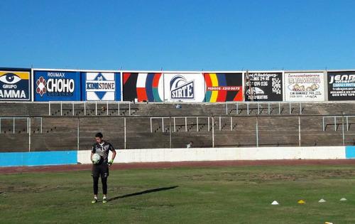 pintor de  letras carteles logos murales gran formato altura