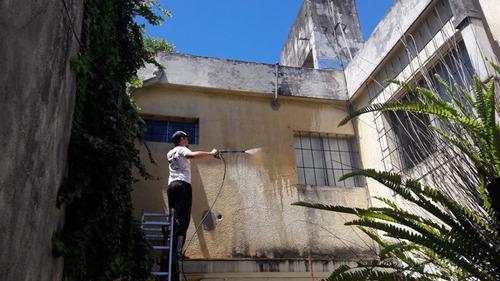 pintores de casas empresa registrada. empresa de pintura