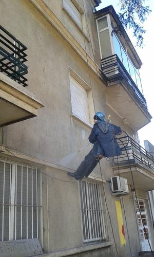 pintores,de casas, fachadas, edificios, industria