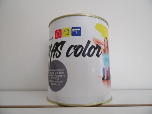 pintura fondo blanco imprimacion 0.9 lts