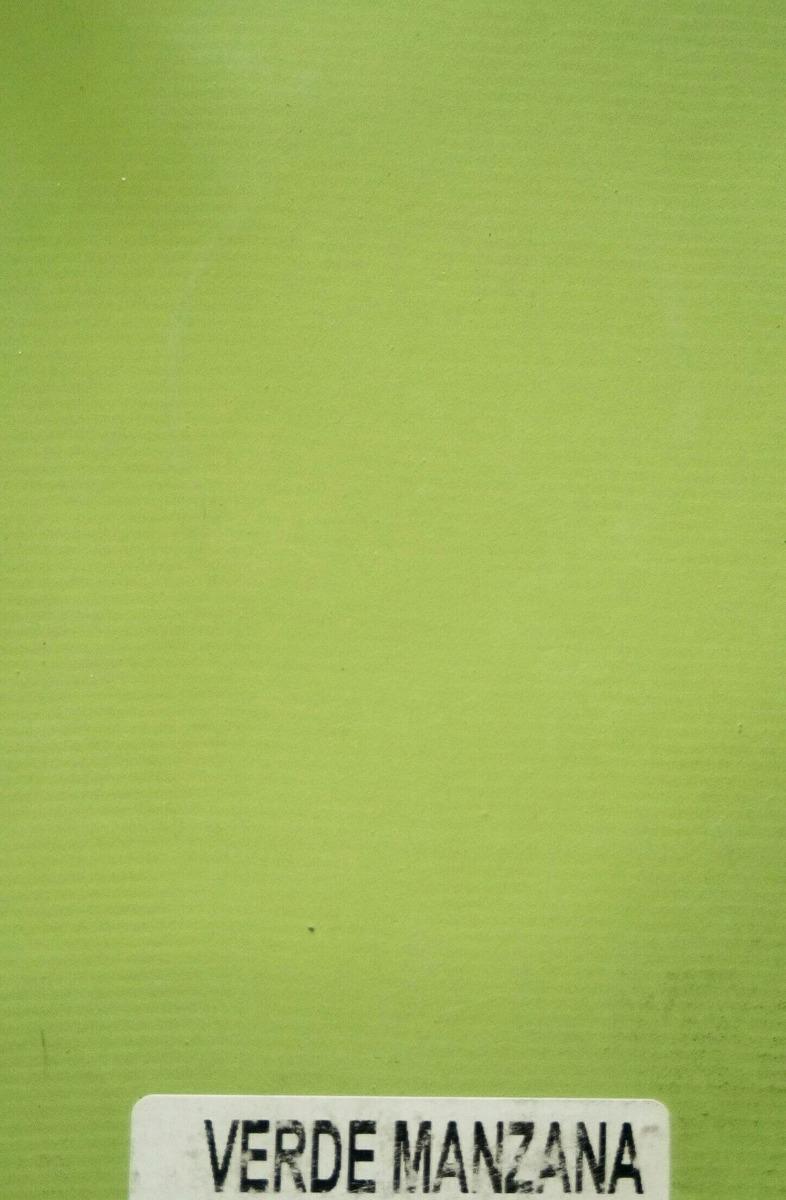 Pintura Pared Exterior Interior Verde Manzana Colormyl 4