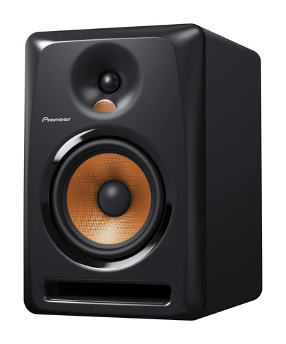 pioneer bulit6 6 inch active reference monitor speakermusic