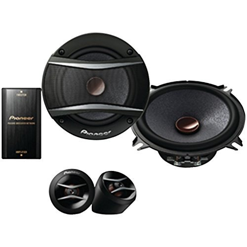pioneer ts-a1306c a-series 5.25300w component