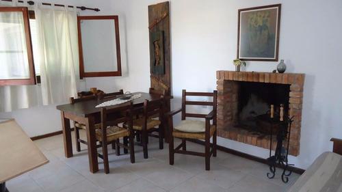 piriapolis casa  ananay (gastos incluidos)