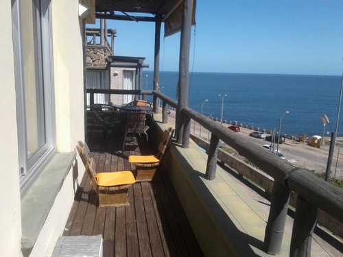 piriápolis, frente al mar