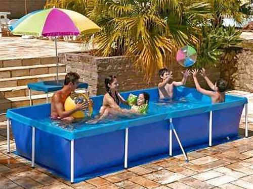 piscina estructural lts