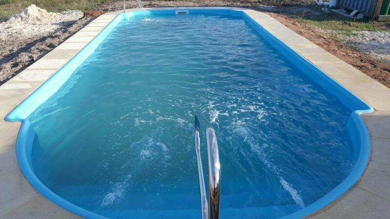 Precio de piscinas imagen piscinas de madera precios with for Costo para construir una piscina