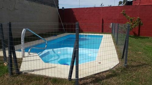 piscinas del sur
