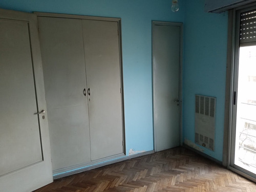 piso 4 al frente! ambientes amplios. opción gge. gc 5000