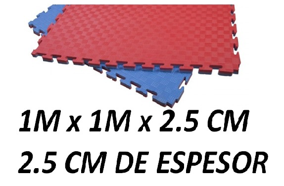 c31b2870795 Piso Goma Eva Tatami Encastrable   1mx1mx2.5cm -   749