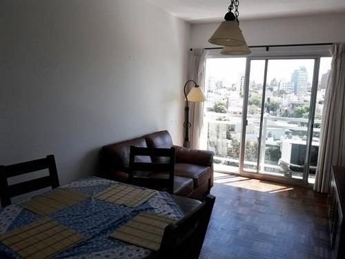 piso nueve, contrafrente, gran vista, rambla y pereira de la luz
