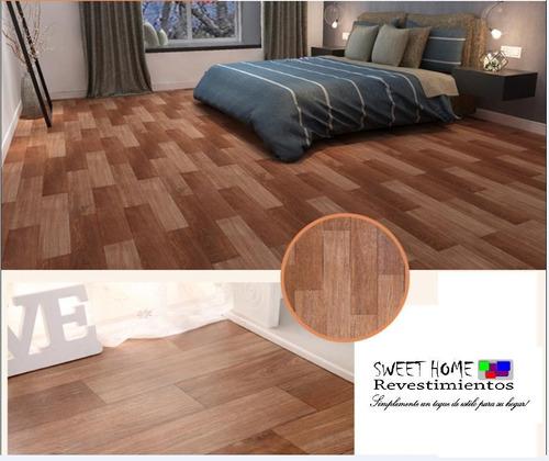 piso suelos vinilicos - hogar - por metro cuadrado
